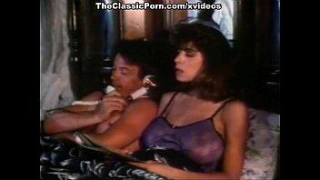 christy canyon skooka bunny bleu blondi in vintage sex scene