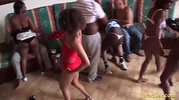 extreme sex fuck wild african sex party