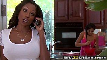 brazzers - mommy got boobs - diamond jackson and bill pokemon nude bailey - to prank a skank