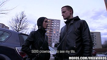 freaky czech couple mobile porn perfect is paid cash for a threesome