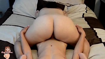 stepmom has sex with stepson hot xx to get him ready for school - eva moons 21