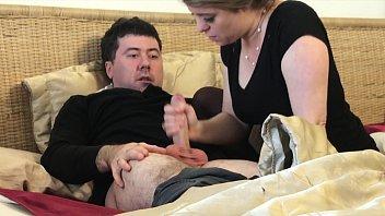stepmom gives stepson a handjob x pic com after husband dies - erin electra