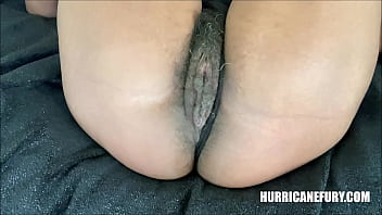 up close and personal a pussy fart from my hairy creamy pussy man fucks woman before squirting everywhere