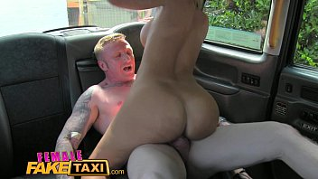 female fake taxi shemales tube 8 driver takes a facial for a fare