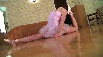 nude egyptian girls flexible gymnast gets fucked