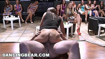 dancing bear - jmac lays pipe at a nuckin futs xxxxvido cfnm party