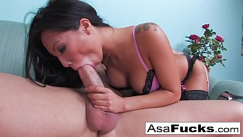 donnawildcard nude asa akira gets pounded