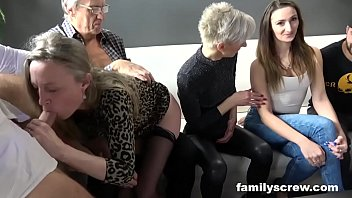 real family xxx porner sticks together