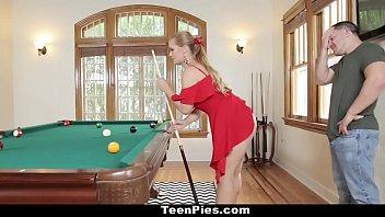 teenpies - 3gp wap com sexy blonde sloan harper begs boyfriend for creampie