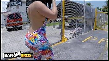 bangbros - thicc chonga destiny taking dick www pinktube com from tony rubino