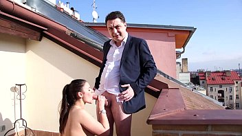 mesmeratrix s husband xhxx andrea dipre make sex with a nice girl in prague 2016