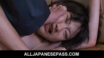 japanese teen self sex vedio aoba itou caught with a bottle in her pussy