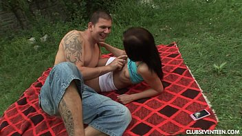 teen nomi suck and ride youporntube com cock outdoors