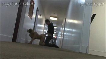 hotel youjilzz hallway fuck