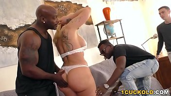 bbc slut ryan conner muslim xxx does anal with dp - cuckold sessions