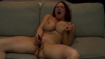 big titty slut fingers chudai image her cunt