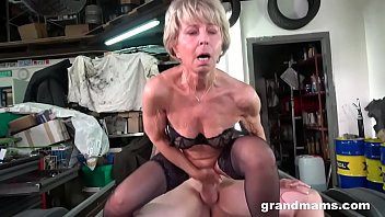 granny wants me to fix online sex vedio her worn out pussy
