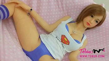 china xxx hot and realistic teen sex doll