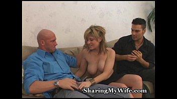 cum xxxds sharing wife
