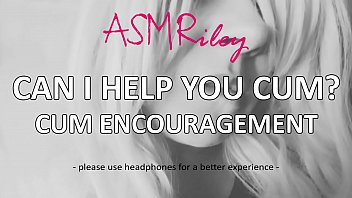 eroticaudio - can i help you cum cum encouragement xvedeo asmr asmriley