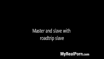 master and slave with sisters tits roadtrip slave