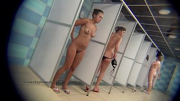 real public showers with hidden indianxx cam set inside