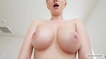 jay s pov - xxxxxxxxxxxxxx i couldn t resist my step sister s perfect natural tits