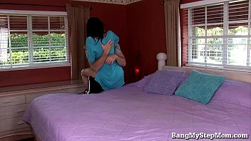 taboo passion with xxx vadio irresistible stepmom