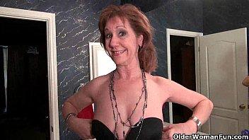 brazilian girls naked mom has a date tonight