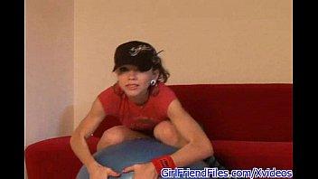 skinny anjali nude teen bouncing