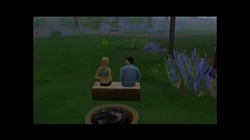 red srxy girl sim stories chapter 4 the gift