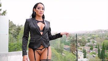 jules jordan - chloe shizuka nude amour s black cock seduction featuring dredd