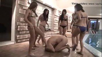young xxhx feet femdom girls