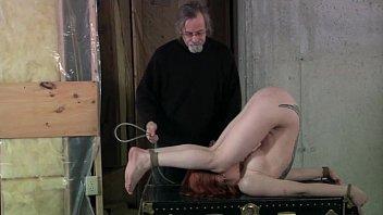 wasteland bondage sex movie - leila and www sex 18 com her trunk pt. 1