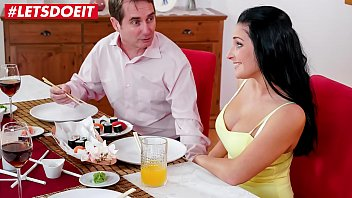 kinky inlaws xxx move www com - lucia denvile - hot slovakian babe gets naughty with uncle
