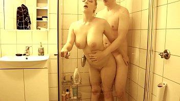 had to take a shower because i was too dirty thumb zila - amadani