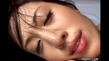 cute arisa kanno hairy puss www deeg fuck with cum swallow