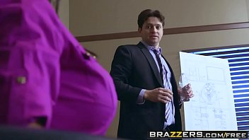brazzers - big tits at work - priya price and preston parker new sexy videos - good executive fucktions