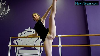 cute cunt sexy amateur ballerina