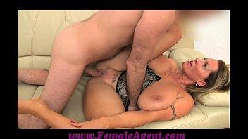 femaleagent fucks com biggest breasts in hungary