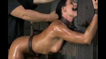 tied up and fucked hard - porn vidieo more on 666naughtycam.tk.