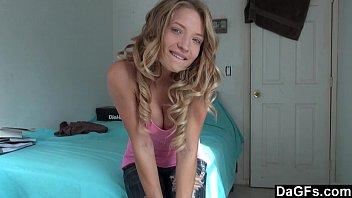 wwwxvid com home alone hot teen gets orgams on webcam