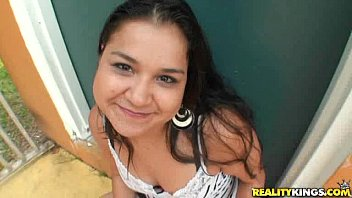 latin xxxsax chick rides and blows with utmost skills