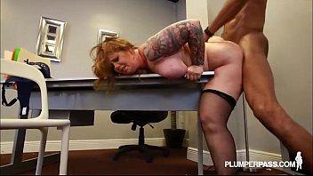 redhead milf xxxxxbf vayna loves to fuck big black cocks