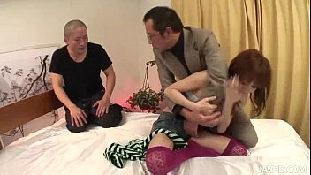 two hard dicks split miinas japan rape sex holes wide open