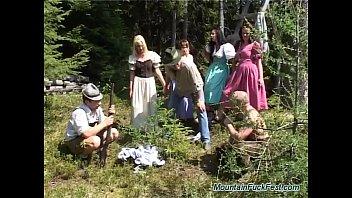 wild www n xxx german mountain fuckfest