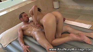 asian rapesex masseuse hottie fucked