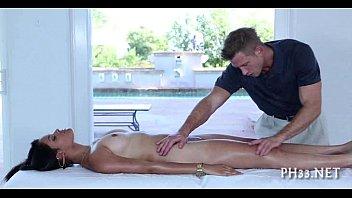 steamy xxx pron videos sexy oil massage