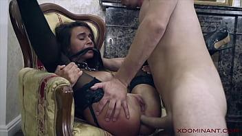 xdominant 044 - lana roy anal casting chodachudi with huge dick