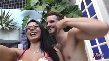 danny free por mancinni e tommy wood in brazil